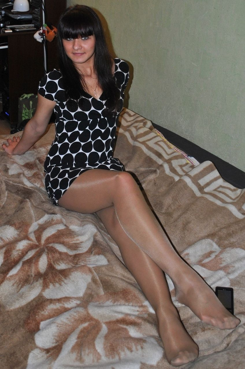 Pin On Sheer And Silky Pantyhose Feet