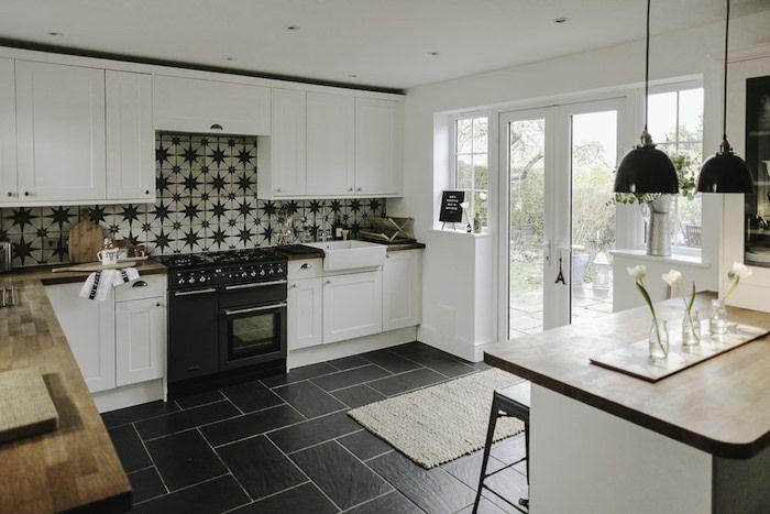 ▷ 1001 + astuces et idées pour aménager une cuisine en L ...