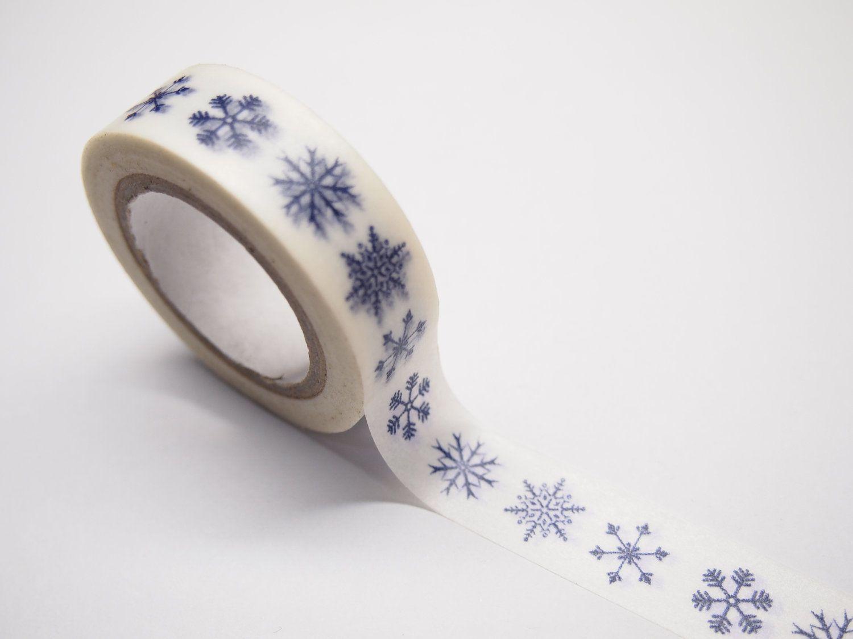 christmas washi tape 10m xmas pinterest stempeln und drucken. Black Bedroom Furniture Sets. Home Design Ideas