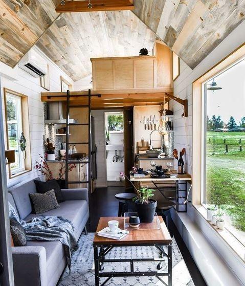 Innovativ und mini: Das sind die buntesten und kreativsten Tiny Houses