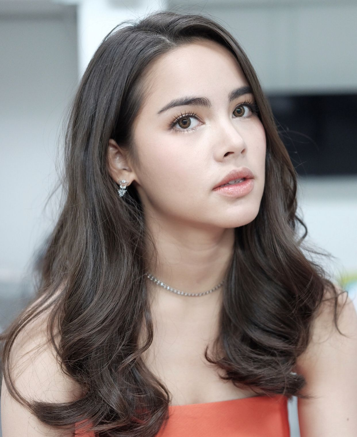 Urassaya Sperbund ️ Thaistar Urassayas Barry Yaya