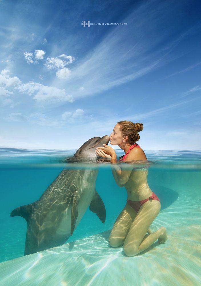 The Kiss. by Felix Hernandez Rodriguez on 500px