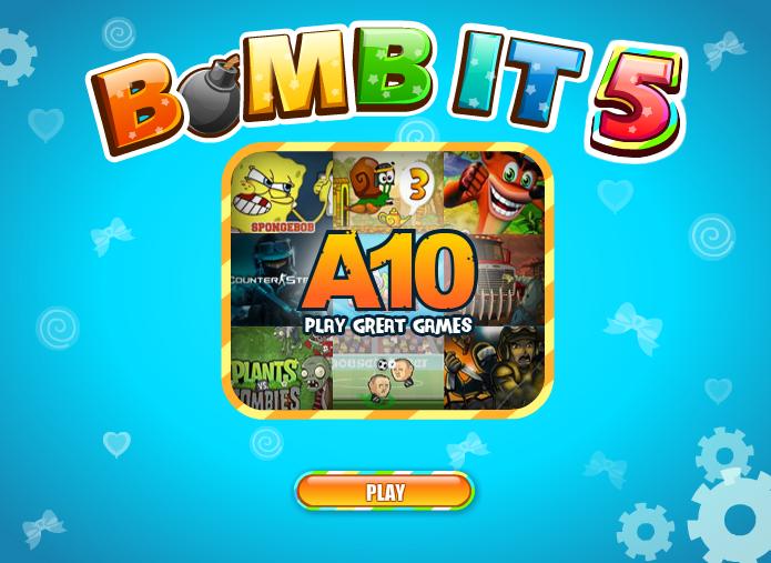 Bomb It 5 Unblocked Games At School School games, Games