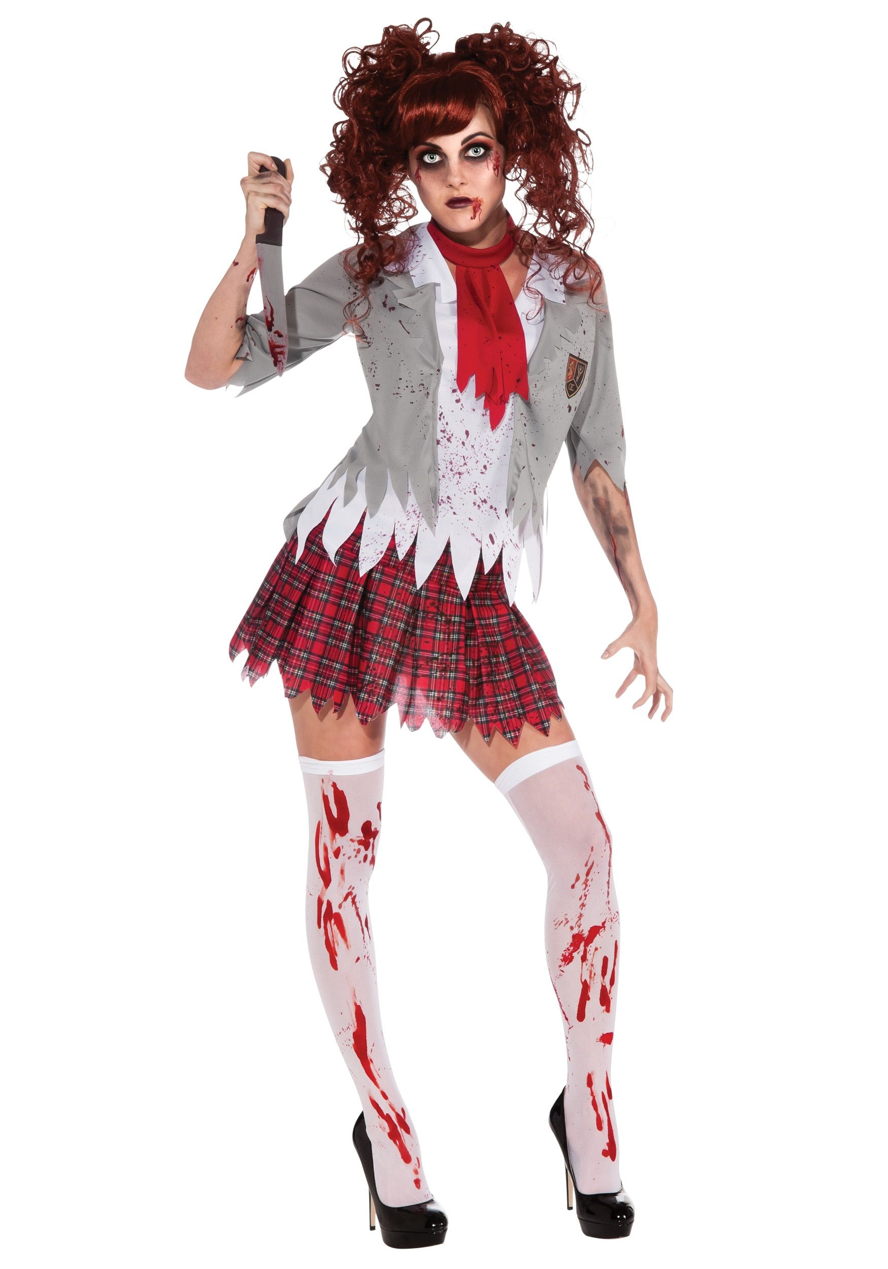 10 best halloween costumes for teenagers in 2017 heres the furthermost thing about october - Halloween Costumes Of Zombies