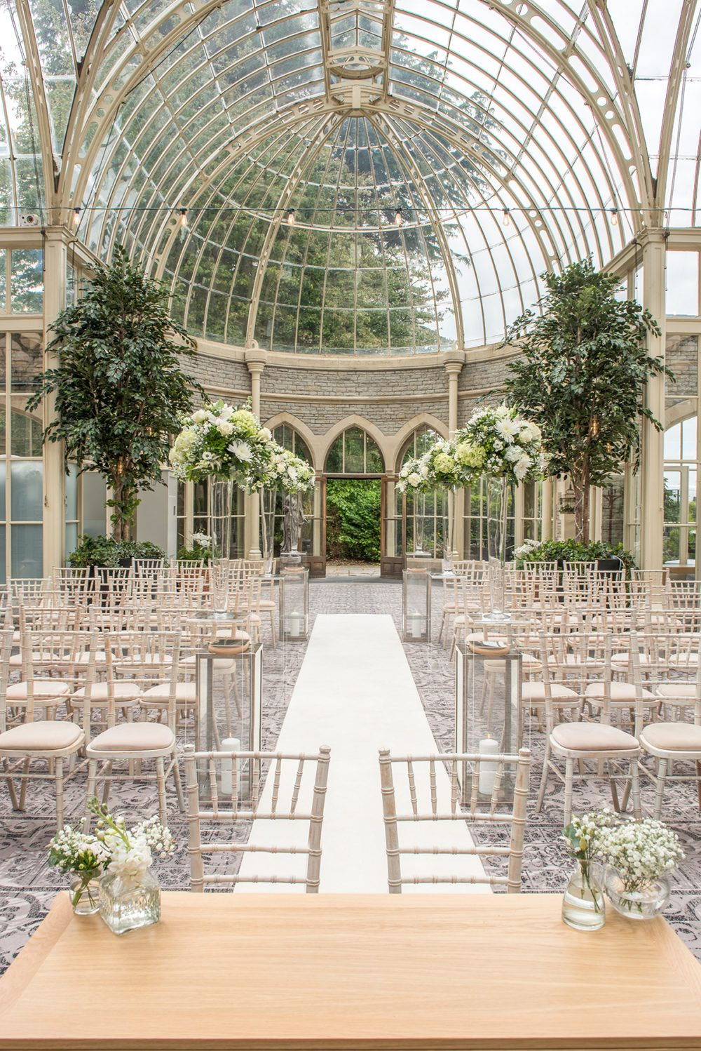 Beautiful Cotswolds Wedding Venues with the Principal ...