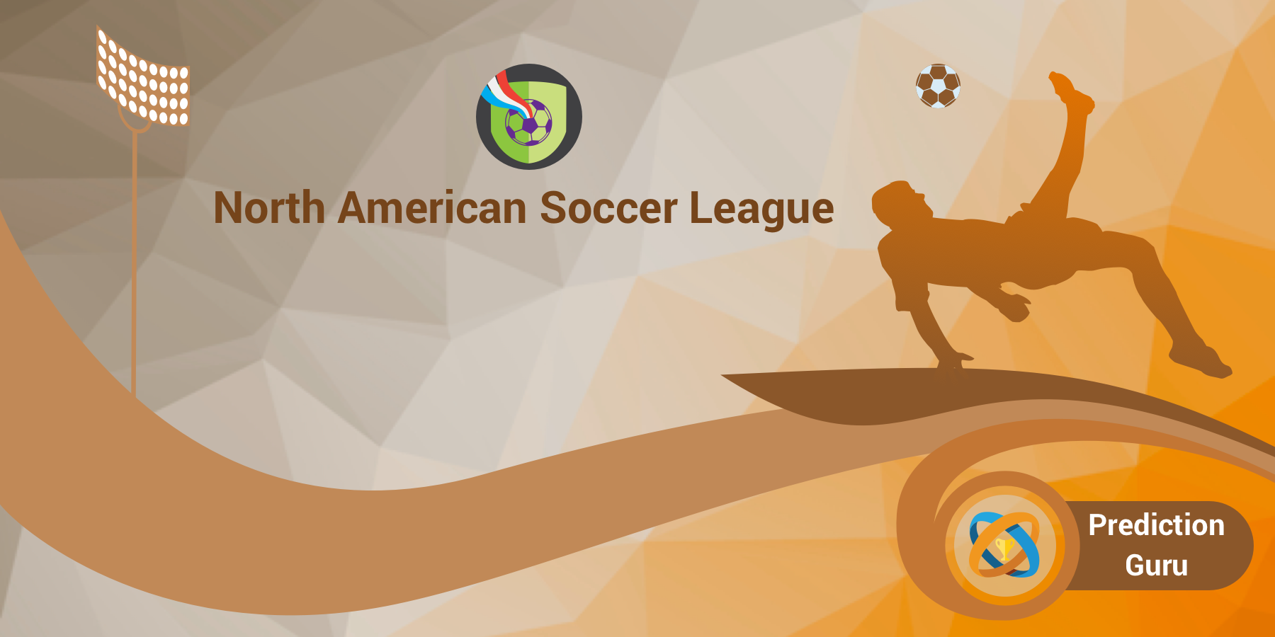 Now Play #NorthAmerica #League, Don't just watch the Game. Start Predicting the game and win