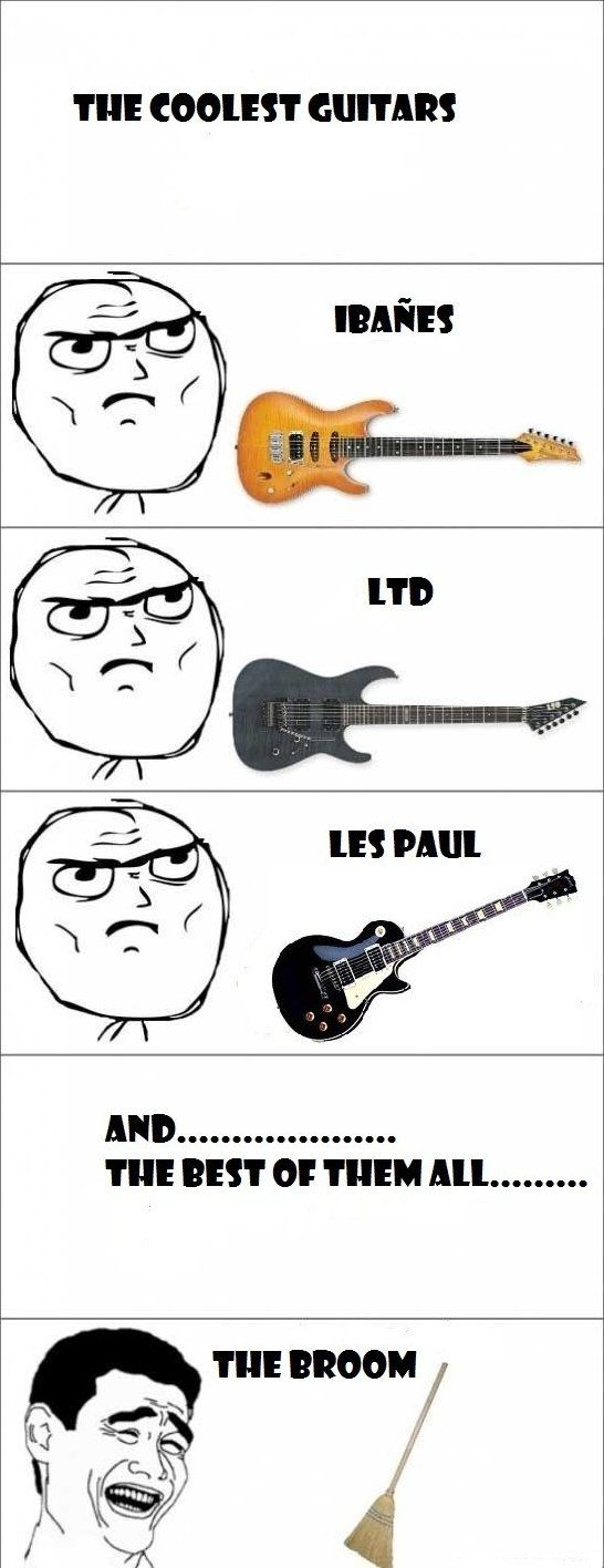 Funny - Guitars - www.funny-pictures-blog.com