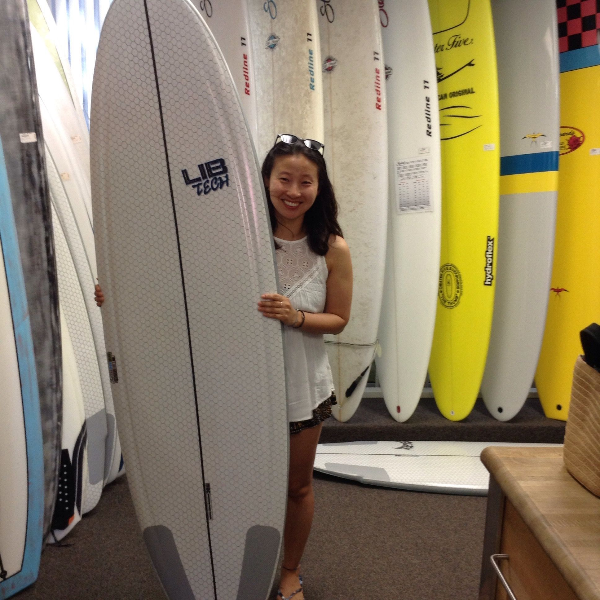 Degree 33 surfboard giveaways