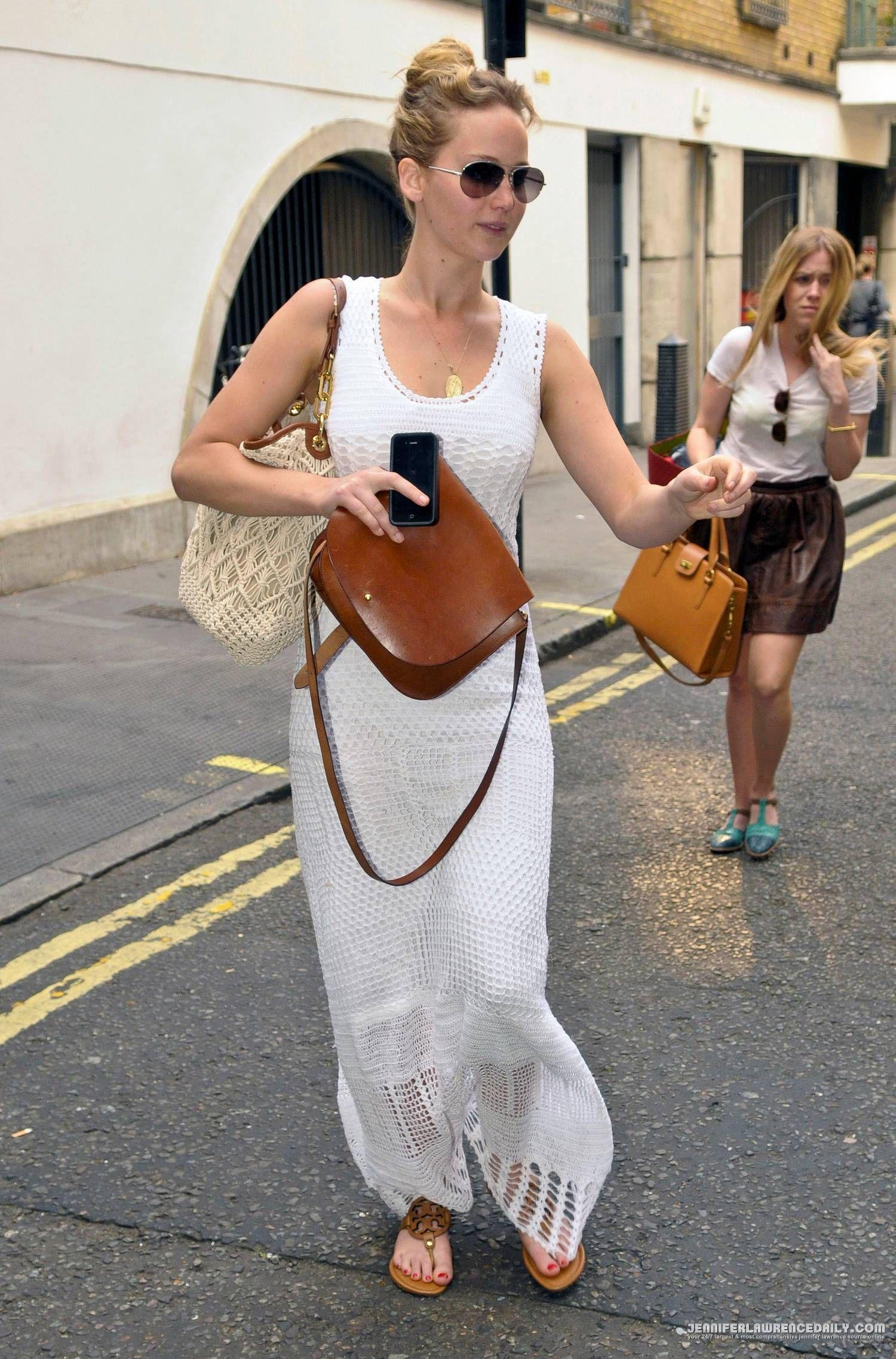 O neill tory maxi dress white
