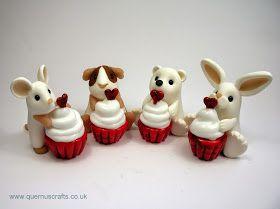 Quernus Crafts: Happy Valentine's Day!