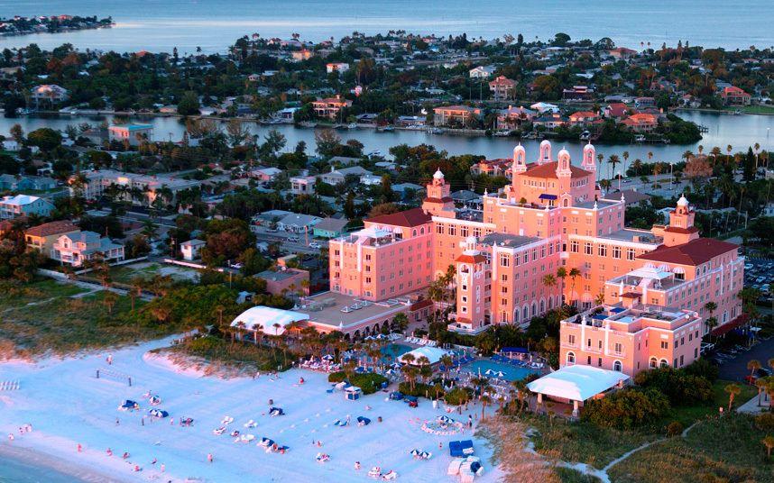 Family Friendly Florida Hotels