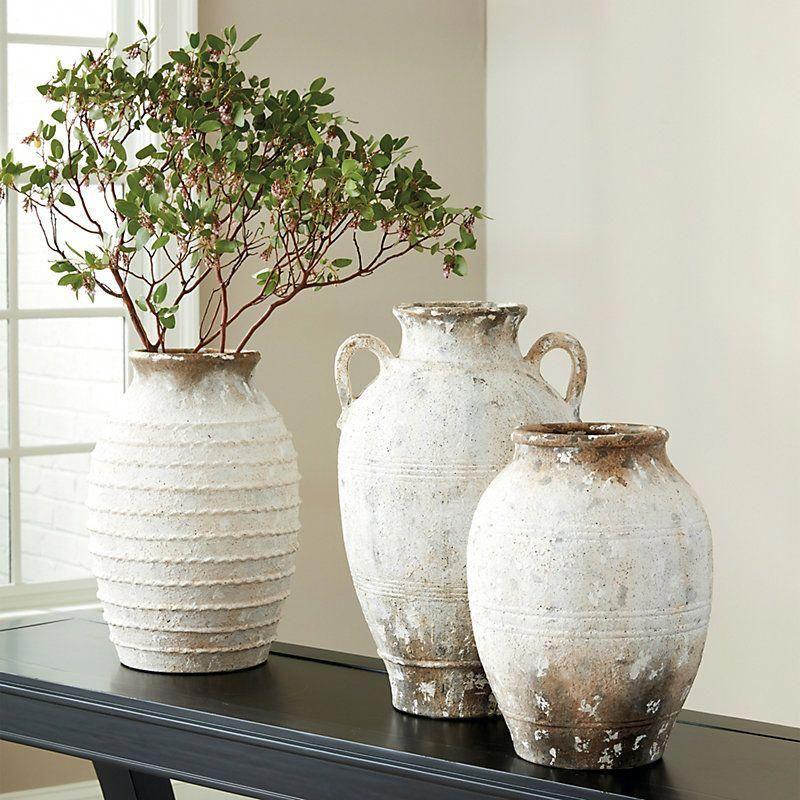 Emelia Vase Collection Remodeling Decor Vases Decor Handmade Home Decor
