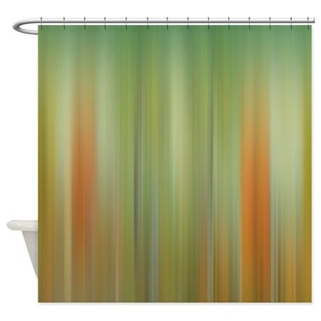 Abstract Watercolor Shower Curtain By Alywear Watercolor Shower