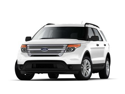 2015 Ford Explorer Http Etterford Com Crawfordsville Dealer New