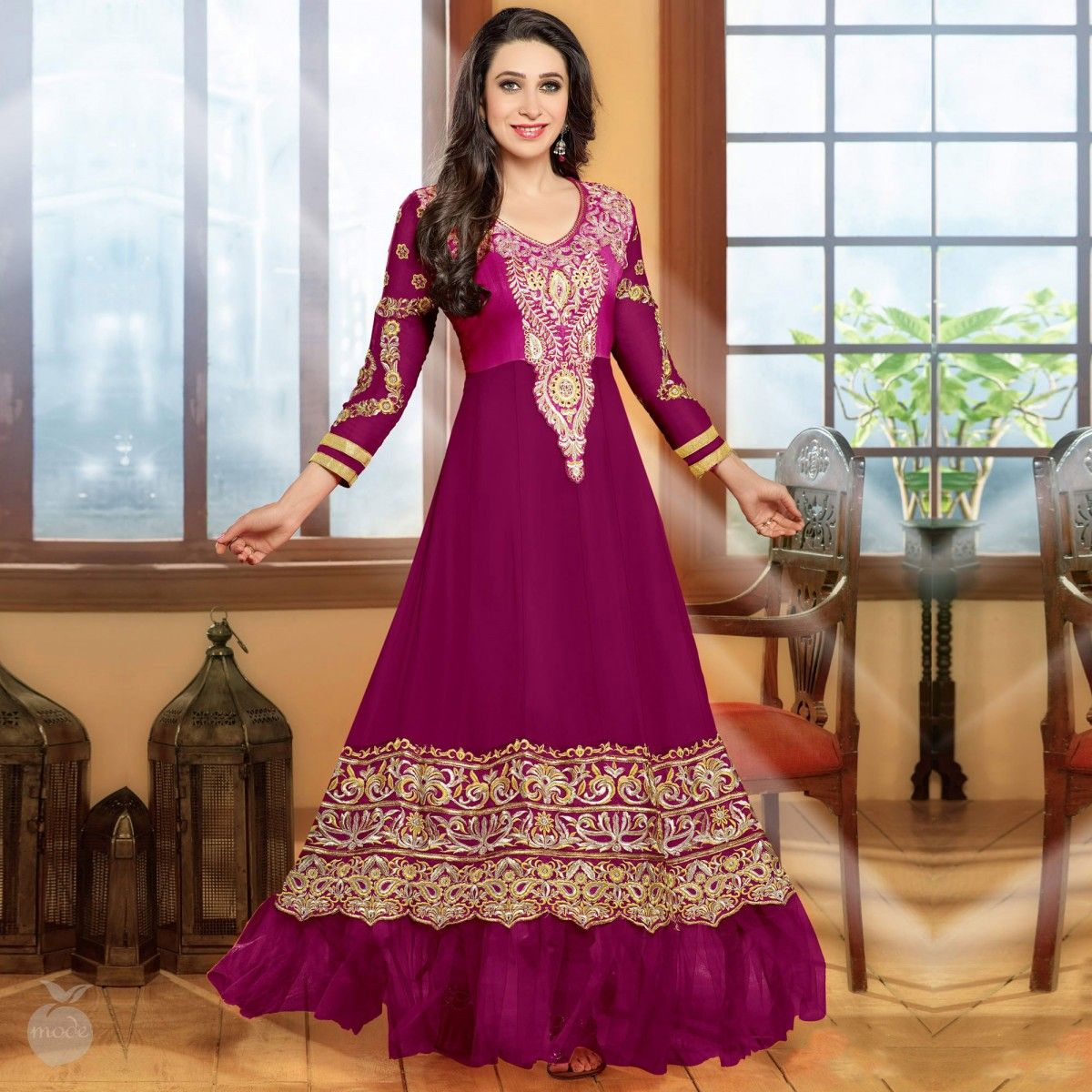 Wine anarkali besties wedding pinterest anarkali and gold