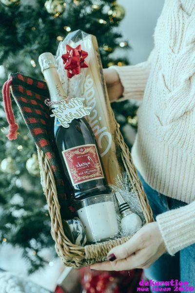 Weihnachts Geschenkideen