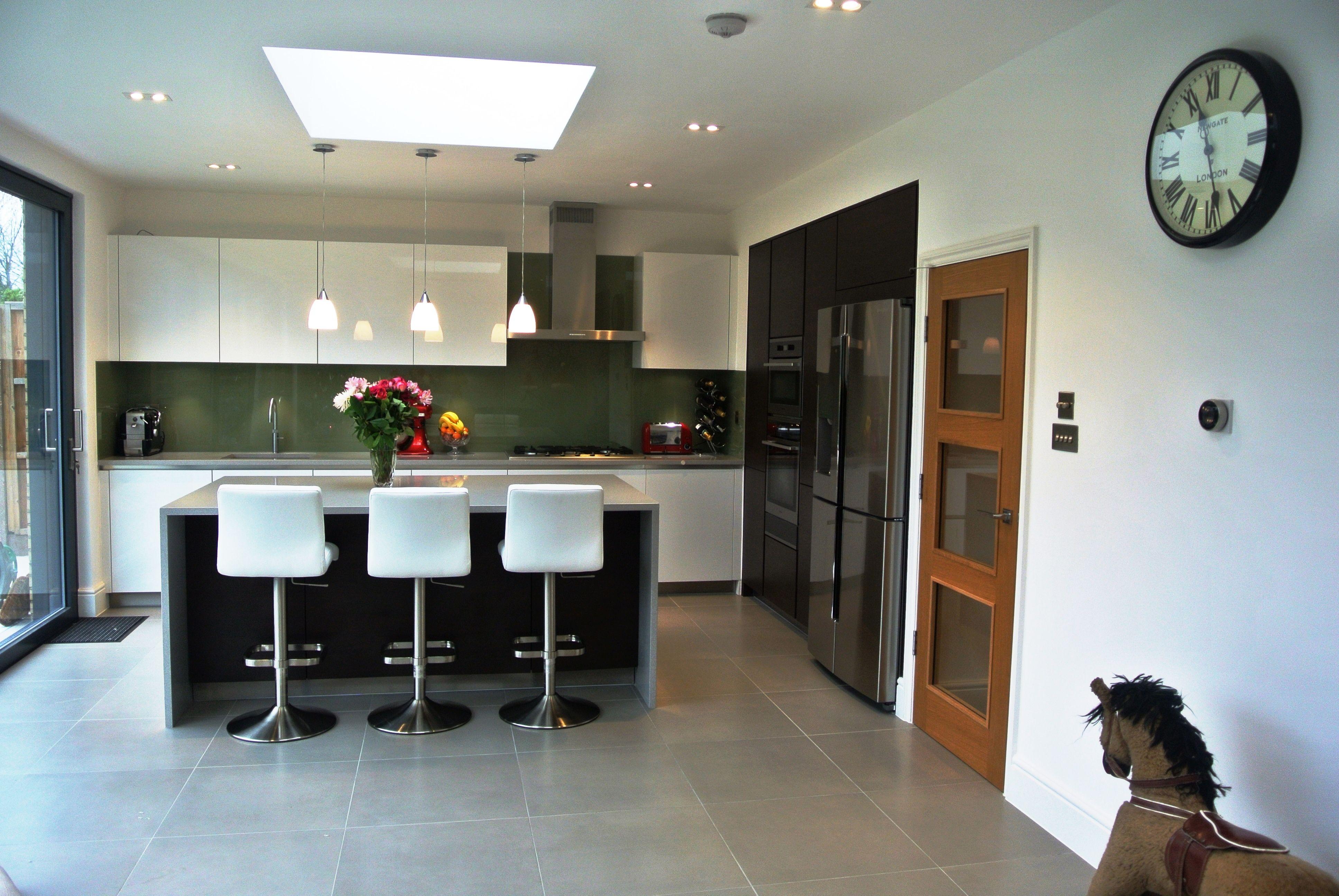 Pin by Schmidt Kitchens Wimbledon on Schmidt Strass Gloss Kitchen ...