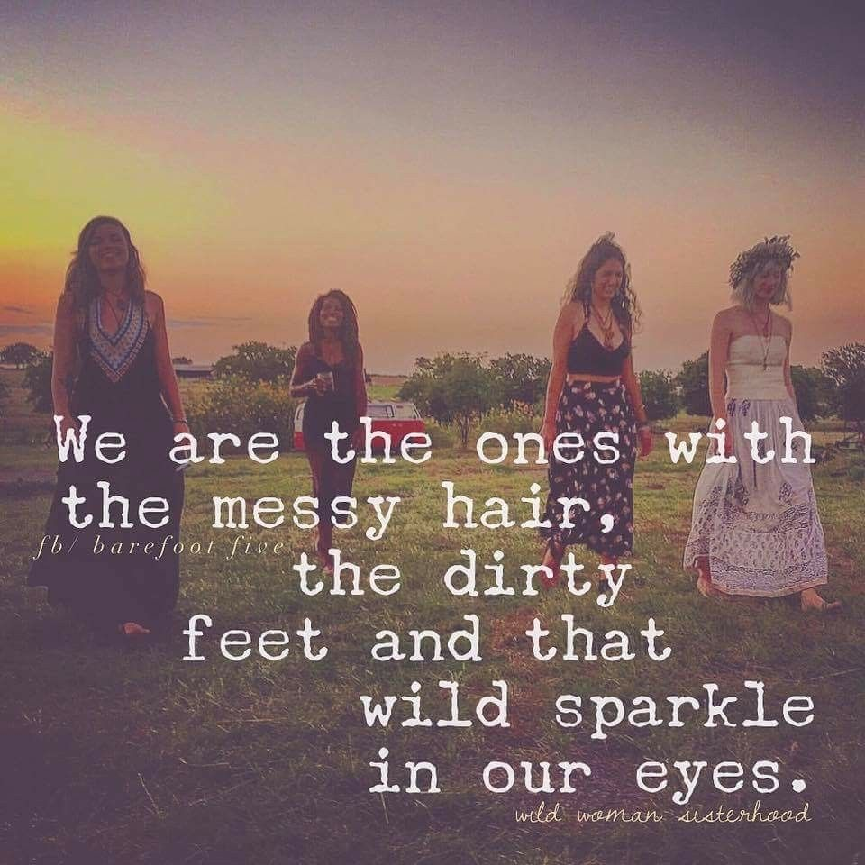 Hippie Soul Sister Quotes