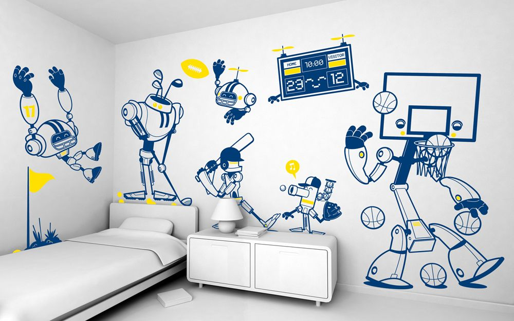 Are you searching information about stylish wall decoration ideas this article will give you some information on how to choose the best stylish wall