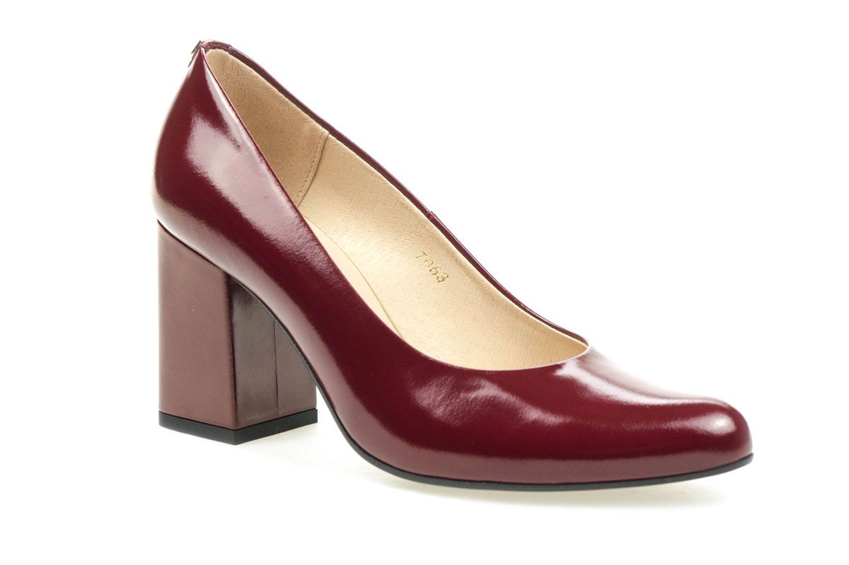 Pin By Najlepszebuty On Buty Damskie Heels Pumps Shoes