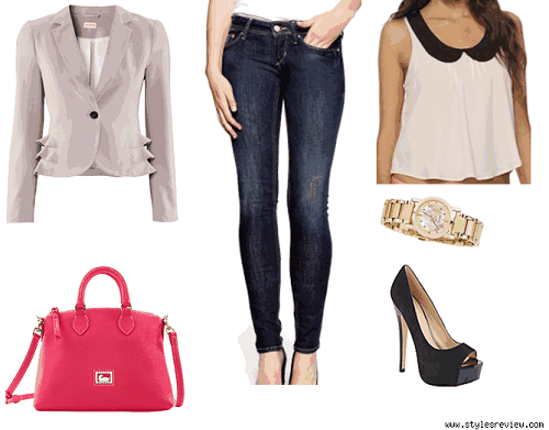 Semi formal attire for women | Women Fashion Styles | Fashion Likes | Pinterest | Formal Woman ...