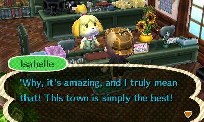 Unique New Leaf town Layouts