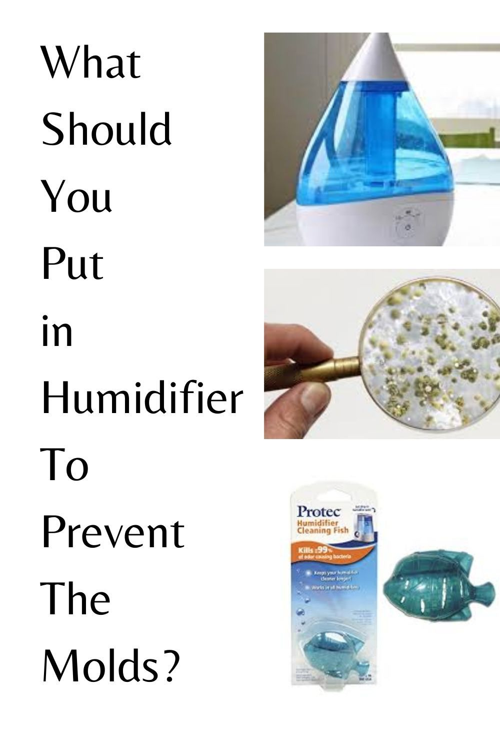 Pin On Humidifier Tips Instructions