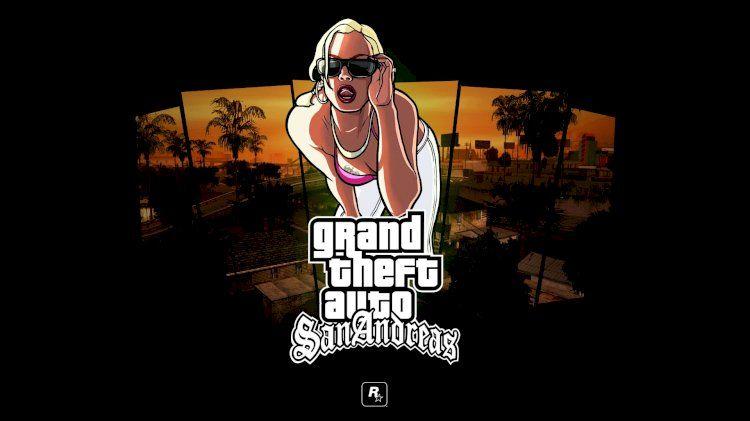 Apk Data Gta San Andreas Lite Grand Theft Auto San Andreas