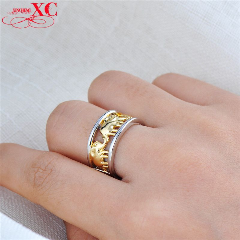 Which is your wedding ring finger