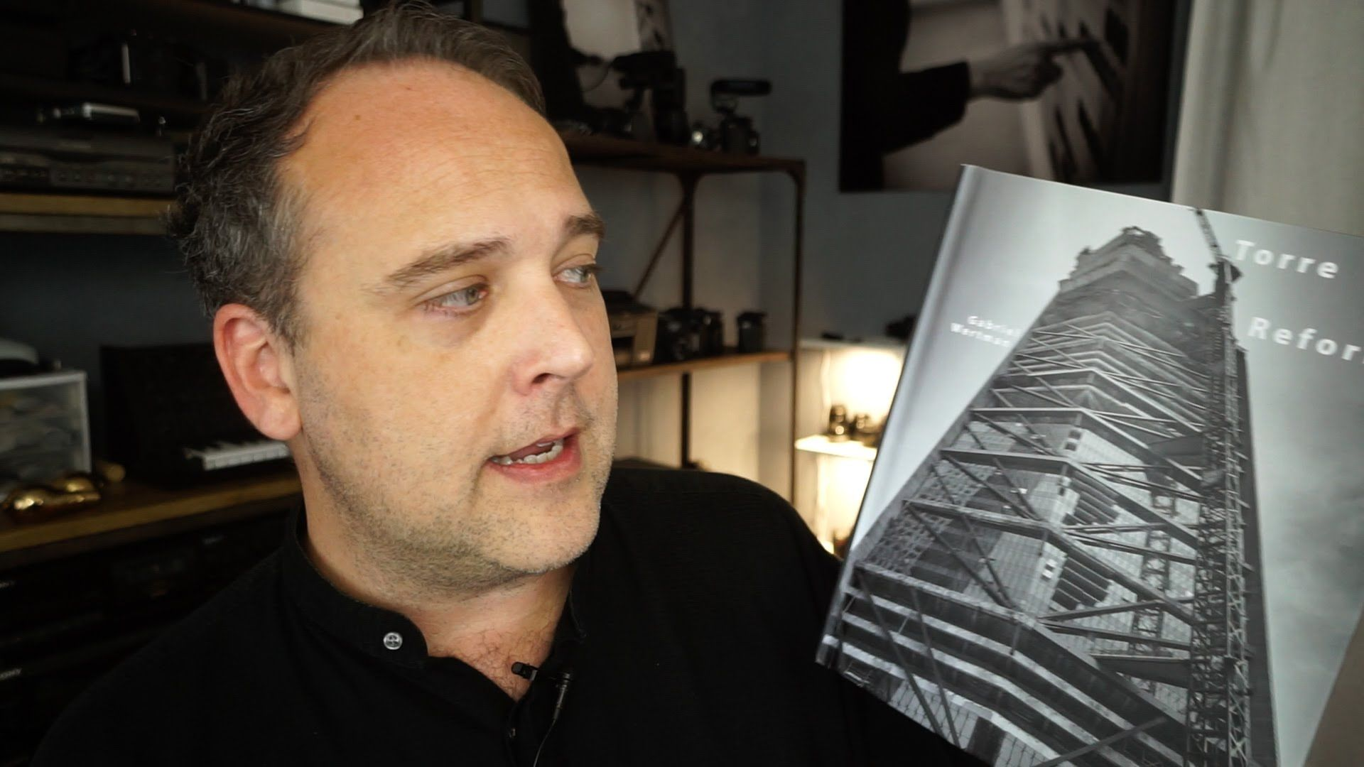 SERIES BASED PHOTOGRAPHY  I cannot recommend Ted Forbes enough.  He produces superb videos, on a variety of photographic subjects - and refreshingly, it's not all about equipment, but photographic art history, philosophy, creativity.  Brilliant.