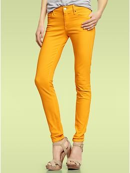 like these! 1969 mid-weight legging jeans | Gap