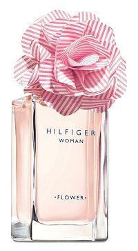 Tommy Hilfiger Woman Flower Rose: Ein blumiger Duft, so