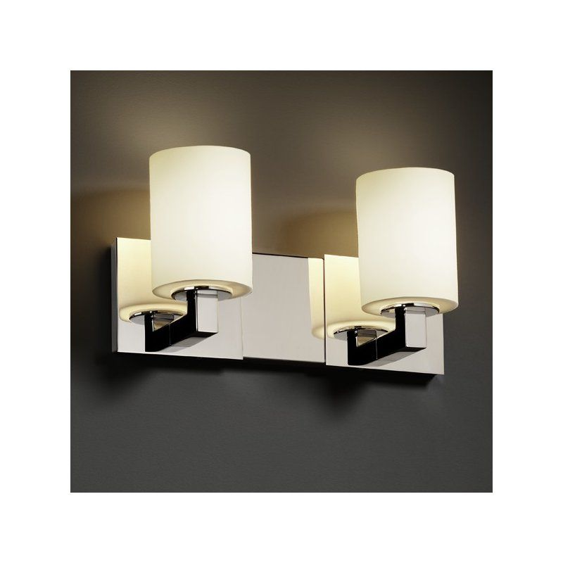 Photo of Christion 2-Light Vanity Light