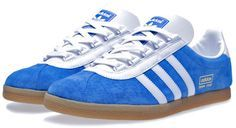 Adidas Trimm Star trainers reissued in three original colourways - Retro to  Go 7bdf44cf9