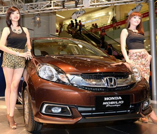 Harga Mobil Honda Bekas Mobil, Honda, Mobil bekas