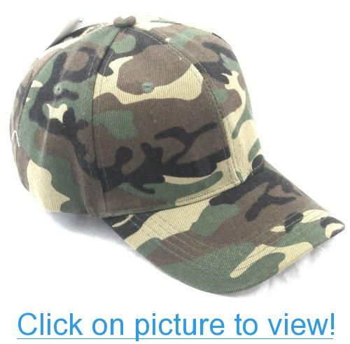 5d4cb0f3450316 Baseball Cap Hat CAMO CAMOUFLAGE Woodland Army Color Velcro Adjustable Size  #Baseball #Cap #Hat #CAMO #CAMOUFLAGE #Woodland #Army #Color #Velcro # Adjustable ...