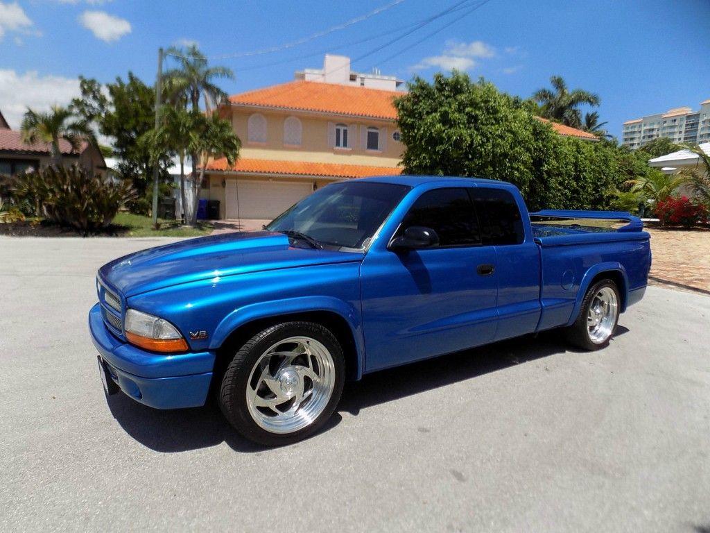 2000 Dodge Dakota Sport R T 5 9 For Sale Dodge Dakota Dodge Dakota