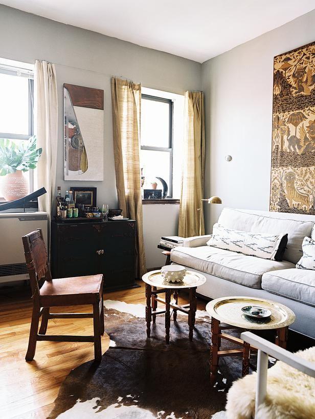 Designer Tips for Small Urban Living : Interior Remodeling : HGTV ...
