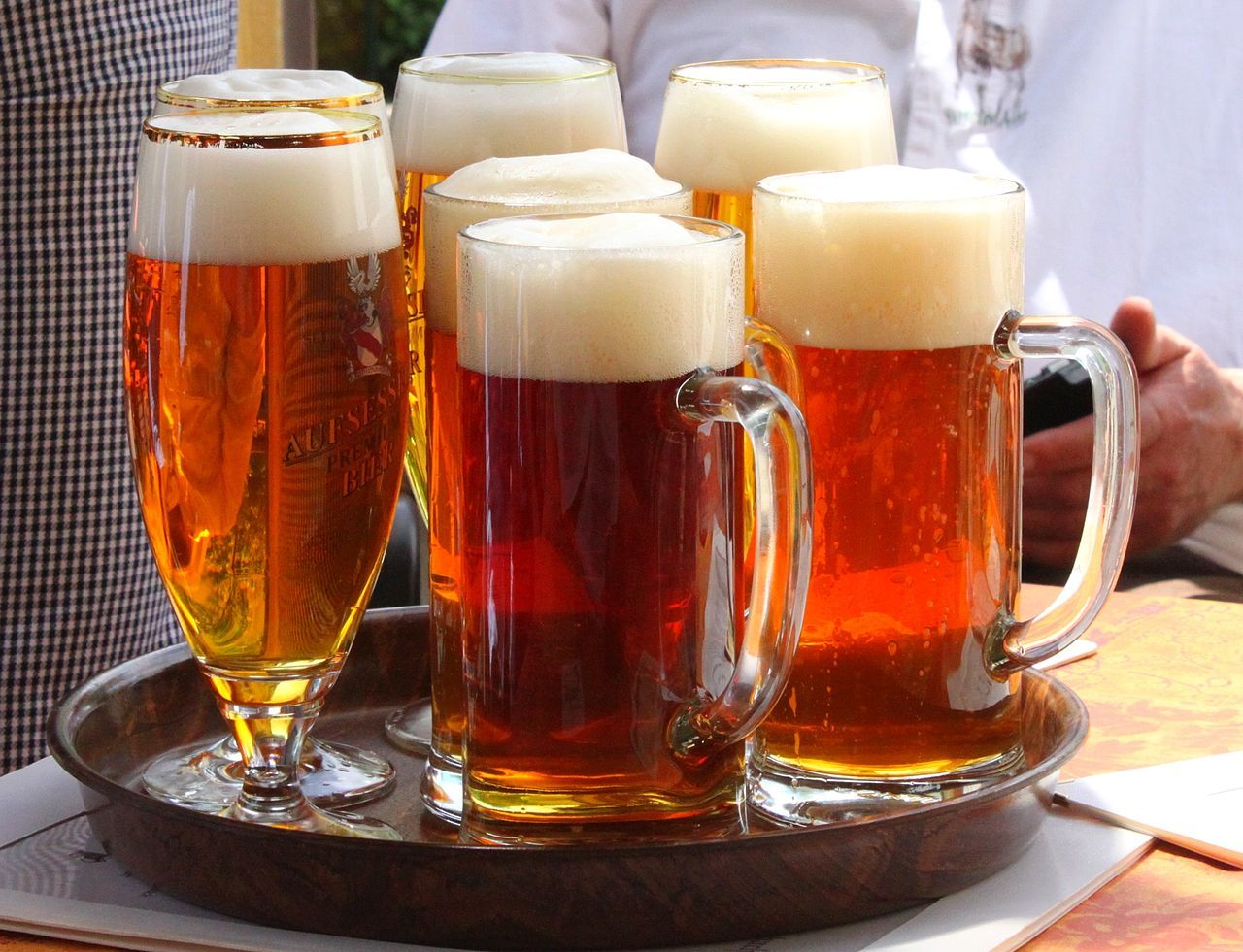 Great News New Study Shows Beer May Help Curb Alzheimer S Beer Cool Bars Craft Beer
