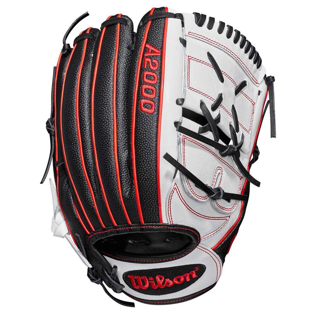 "Wilson A2000 SuperSkin 19MA14GM 12.25"" Fastpitch Softball"
