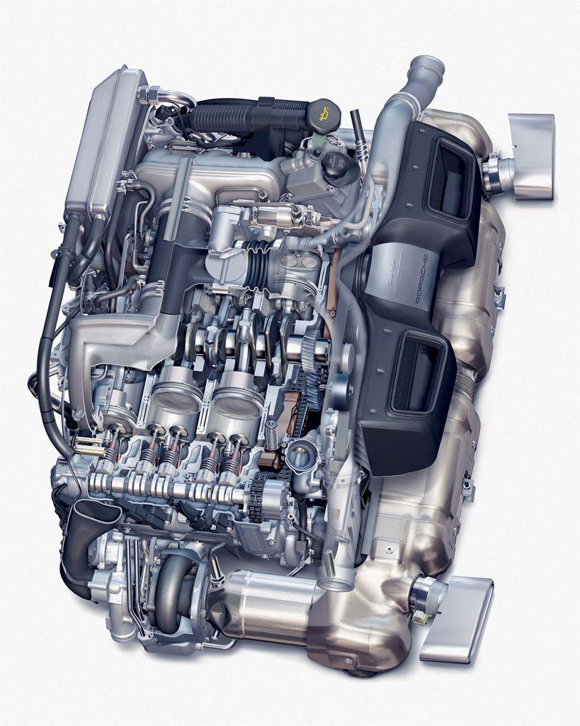 small resolution of porsche 997 engine diagram