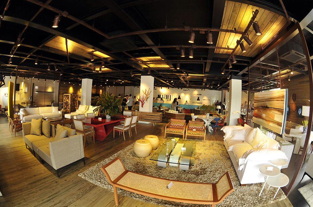 Jetss | Eliana Pazzini recebe arquitetos e decoradores para apresentar as novidades da Way Design no CasaShopping