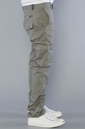 wholesale dealer 1d8ed 0c7b9 KR3W The K Slim Cargo Pants in Military, Pants for Men