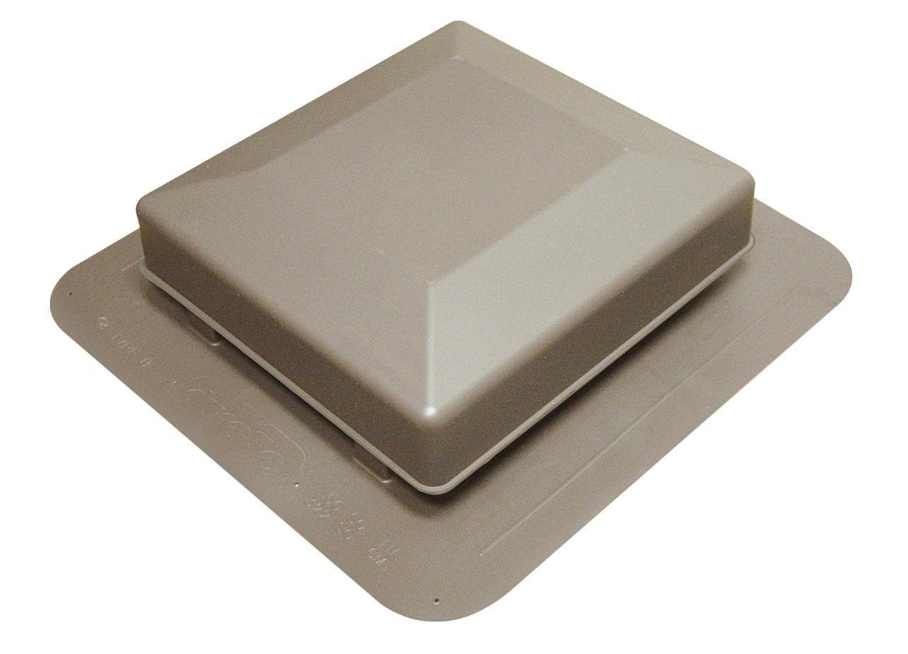 Duraflo 6075ww Roof Vent 75 Square Inch Weatherwood See This Great Product Roof Vents Roof Shingles Roof