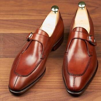 Really nice and classic man shoe | Zapatos elegantes hombre