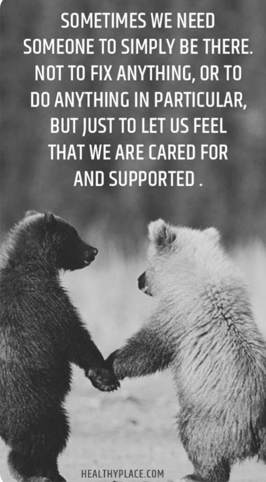 Caregiving Quotes That Soothe The Soul