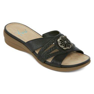 jcp | Yuu™ Maudrey Slide Sandals
