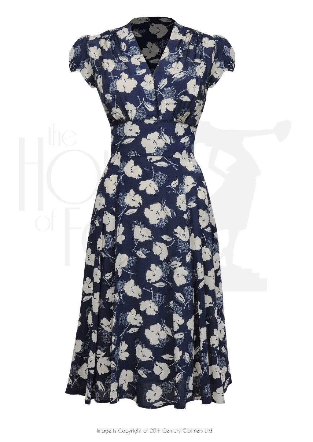 1930s Style Dresses   1930s Fashion History