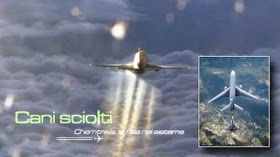 "The New Jerusalem Chronicle: The Scoop On ""Chemtrails"""