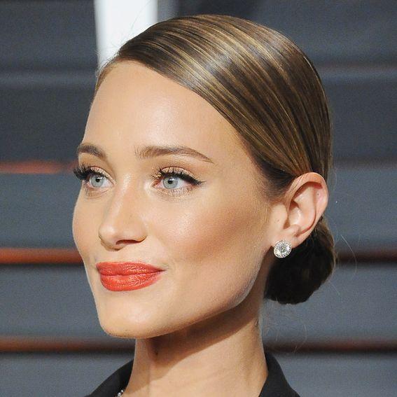 Updos Red Carpet Hair Classic Updo Elegant Makeup